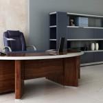 Vybavení kanceláře v bytě