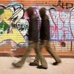 Jak probíhá odstranění graffiti? Přečtěte si, jakým způsobem se nevyžádaného umění nadobro zbavit!