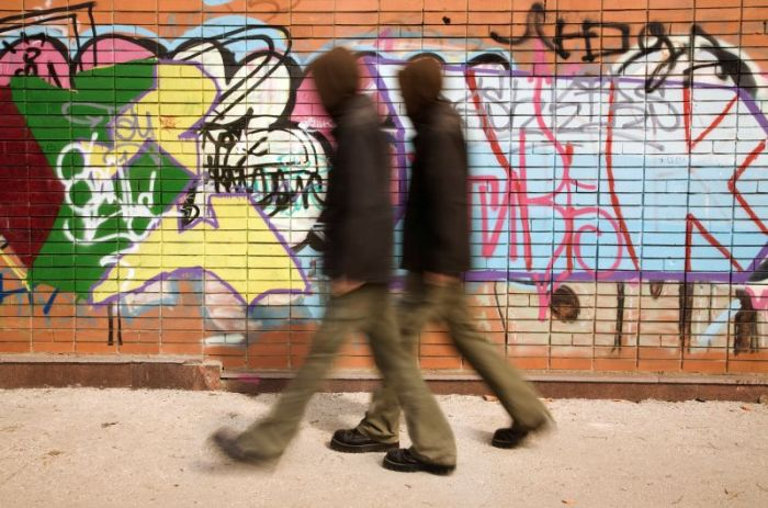 antigraffiti nátěr