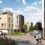 Představujeme vám moderní bydlení Byty u parku na Žižkově